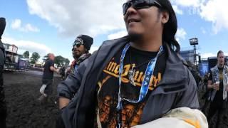 Burgerkill - Bandung Blasting - Part I - Wacken Open Air 2015