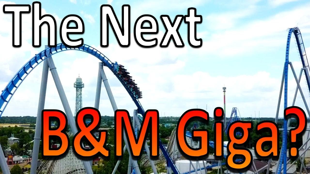 What Is The Next B&M Giga?
