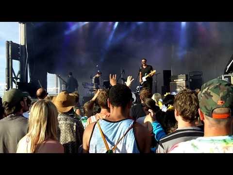 AkronFamily  Sand Time  Sasquatch  Music Festival 2013