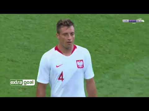 Mondial 2018 - Résumé du match Poland vs Senegal 1 2