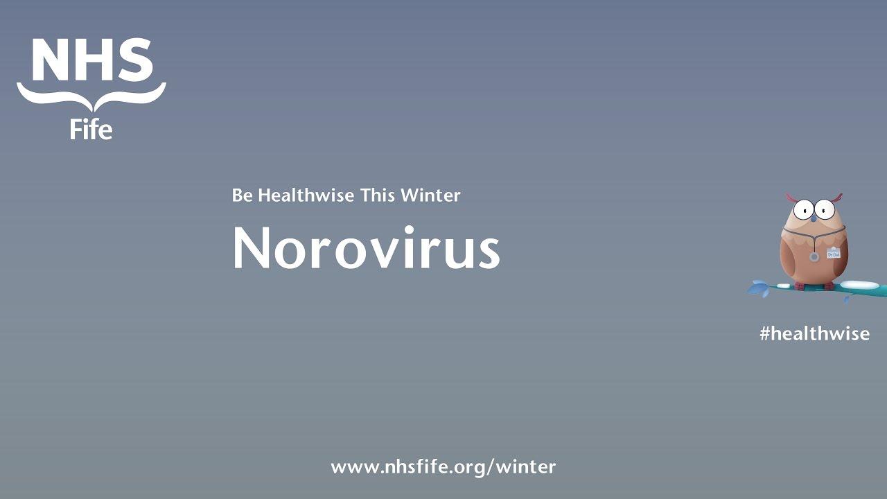 norovirus news scotland