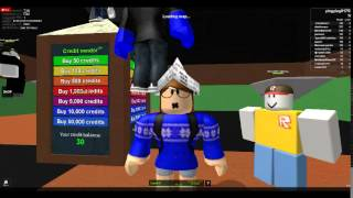 ROBLOX The Mad Murder Ep 5