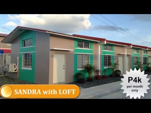 Wellington Residences, Tanza Cavite - Affordable House and Lot Package