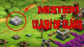 Misteri Batu-Clash Of Clans Indonesia
