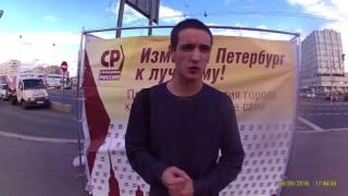Василеостровский р-н. Наркомания, алкоголизм