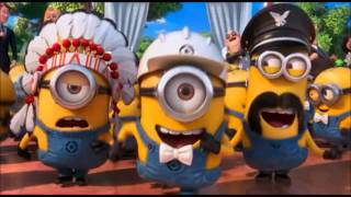 Minions YMCA (short film)