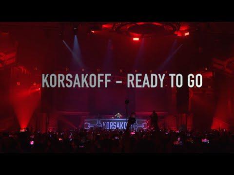 Смотреть клип Korsakoff - Ready To Go