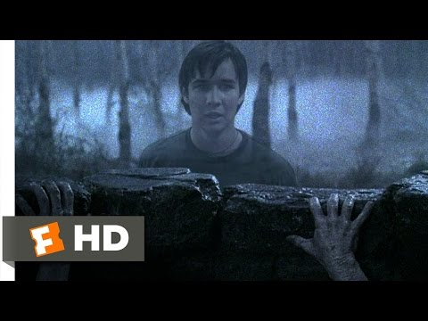 The Ring Two (1/8) Movie CLIP - Now It's Her Problem (2005) HD