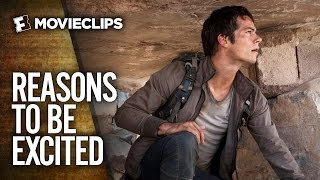 Maze Runner: The Scorch Trials - Reasons to be Excited (2015) HD