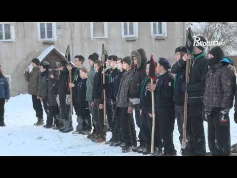 Zimowisko PuSZczy Dolnośląskiej 2010 - Skauci Europy (5)
