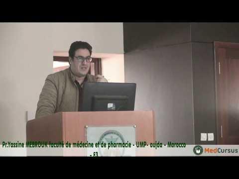 Les Neuropathies Périphériques - Partie 3 - / Pr.Yassine MEBROUK  Fac De Médecine  Oujda