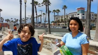 Beyblade World by José Lemos World Tour  Zankye Meets Jp0t  California June 25th 2013-Part 1
