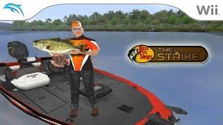 Bass Pro Shops: The Strike - Tournament Edition | Dolphin Emulator 5.0-8710 [1080p] | Nintendo Wii