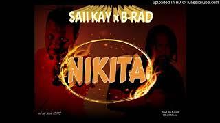 Nikita(FinalMix(2019)👥SaiKay ft.B-Rad