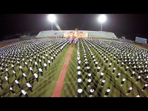 Teaser - พิธีอัญเชิญตราพระราชลัญจกร มหาวิทยาลัยราชภัฏสุรินทร์ ปี 2558