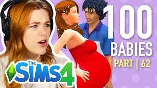 Single Girl Dates Her Mom's Ex-Lover In The Sims 4   Part 62