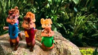 Chipettes~ She-wolf