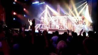 The Dreammen Show 12 juni 2010