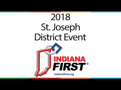 2018 INFIRST St. Joseph District Event - Qualification Match 37