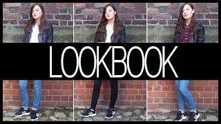 BACK TO SCHOOL 2016 - LOOKBOOK