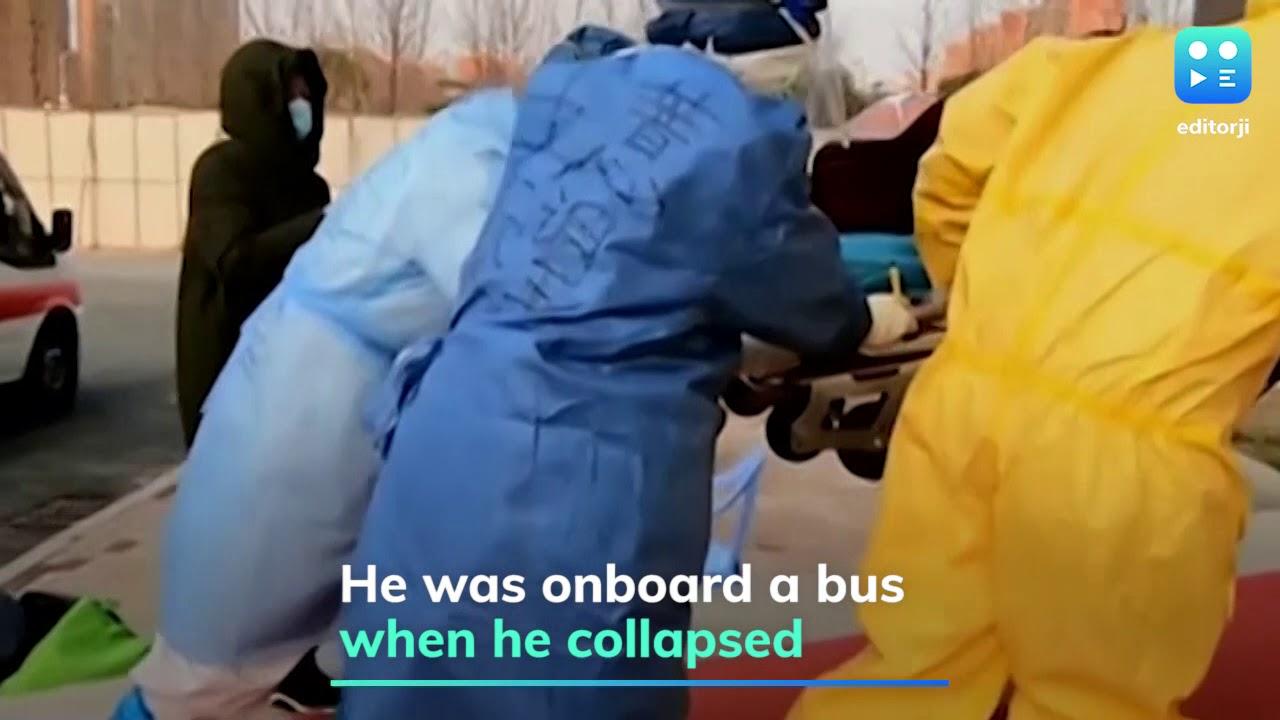 Chinese man dies of Hantavirus, netizens in panic