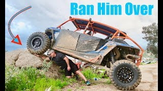 Extreme Tire Testing - Best Tires Money Can Buy!$$