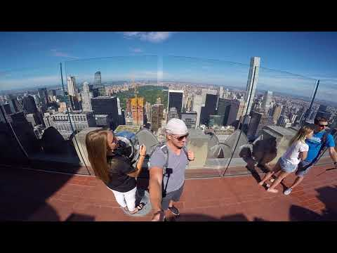 Gopro: 3 weeks of traveling in the USA & Canada