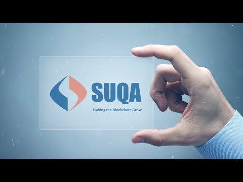 Kết quả hình ảnh cho SUQA ICO review