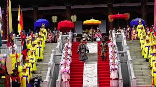 단양온달문화축제 개막식 2019.10. 18-온달관광단…