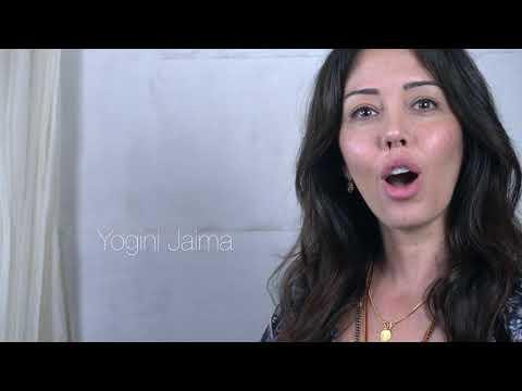 How can we be calmer, immediately by Yogini Jaima