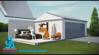Versatile Garages Tvc 10 % Discount - Tv Advert
