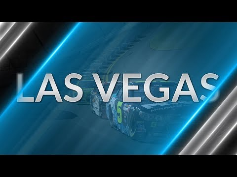4: Las Vegas Recap // NASCAR PEAK Antifreeze iRacing Series