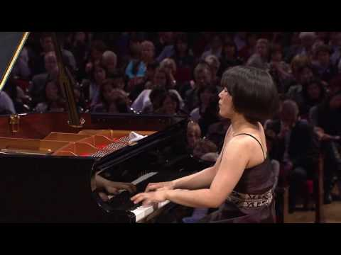 Ching-Yun Hu – Polonaise in A flat major, Op. 53 (second stage, 2010)