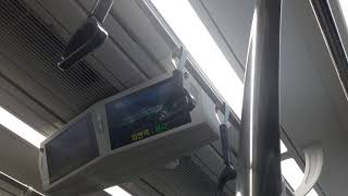 Seohae line 391x05 원시행 원시역 종착영상