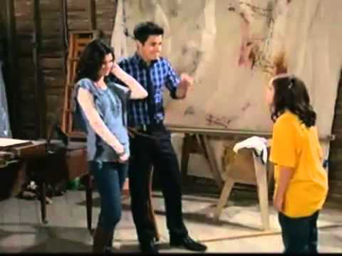 Download WOWP - Season 4 - Episode 5 -Three Maxes and a Little Lady - HQ