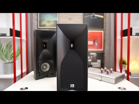 JBL Studio 530 Review - One Of The Best Deals Ever!