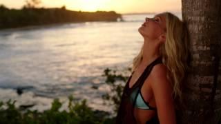 Behind The Victoria's Secret Swim Special: Elsa Hosk