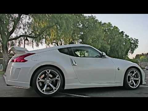 2011 Nissan 370Z NISMO EDITION - YouTube