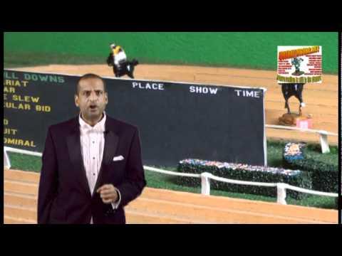 Footballfigure.net Introduces the Kentucky Derby