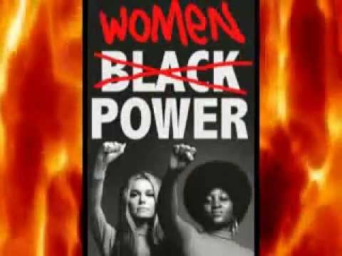 Framings of the black power movement