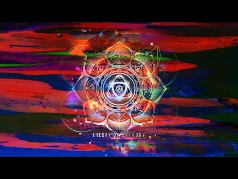 Colours - ft. Martha Cecilia | Dub Fx | Theory Of Harmony