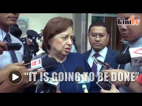 Zeti: Council of elders will announce strategy to abolish GST