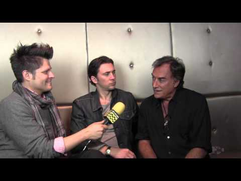 DAY of DAYS  with Billy Flynn and Thaao Penghlis