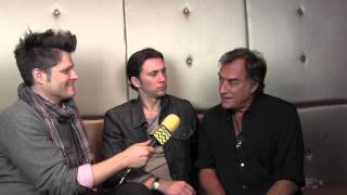 DAY of DAYS Interview with Billy Flynn and Thaao Penghlis