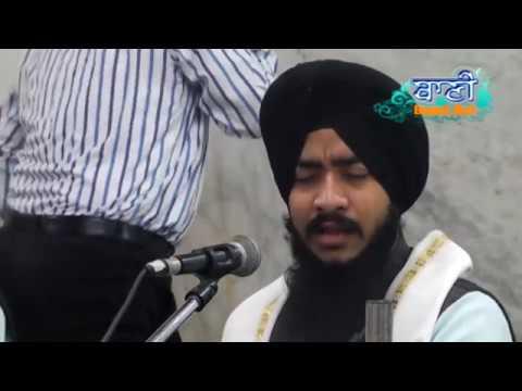 Bhai-Chamanjeet-Singh-Ji-Delhi-Wale-At-Ajay-Enclave-On-24-Feb-2018