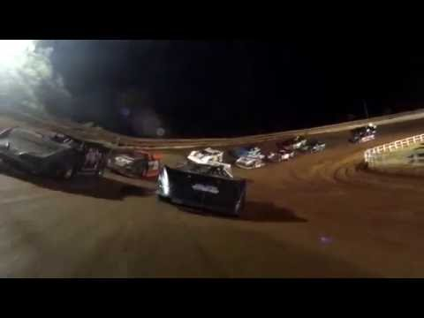 8-13-16 Tazewell Speedway