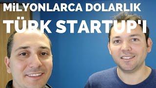 Silikon Vadisi'nde Milyonlarca Dolar Yatırım Alan Türk Startup'ı Scorebeyond