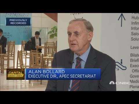 Uncertainty around NAFTA at the moment: APEC Secretariat | Capital Connection