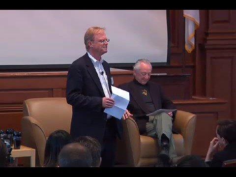 Berkman@10: Opening Remarks