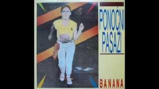CRVENE GILJE - BANANA (1986)